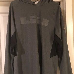 Nike Dry Fit Pullover Hoodie